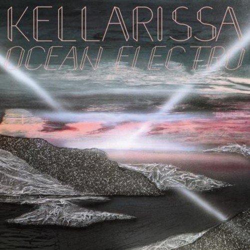 Kellarissa - Ocean Electro - (MDR177) - CD - FLAC - 2018 - HOUND Download