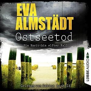 Ostseetod (Pia Korittki 11) Audiobook