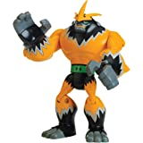 Bandai Ben 10 Omniverse Alien Collection Shocksquatch - Figura (10 cm)