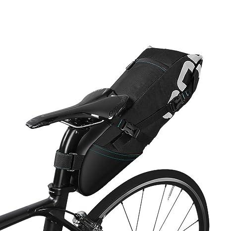 kit supporto cesto anteriore attacco al manubrio RMS cestino bicicletta