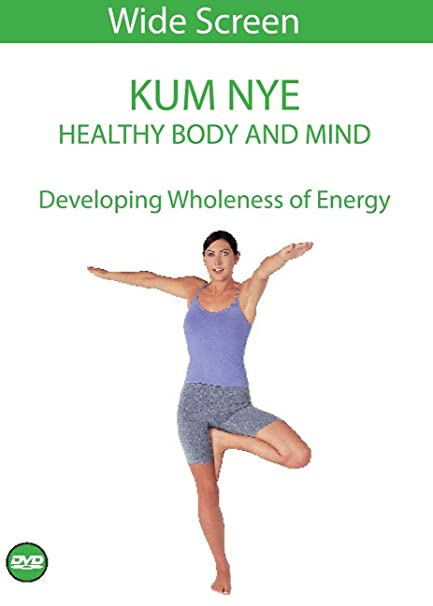 Amazon.com: Kum Nye Healthy Body And Mind: Developing ...