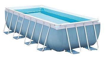 Cool fiche technique piscine intex rectangulaire photos for Cash piscine graphite
