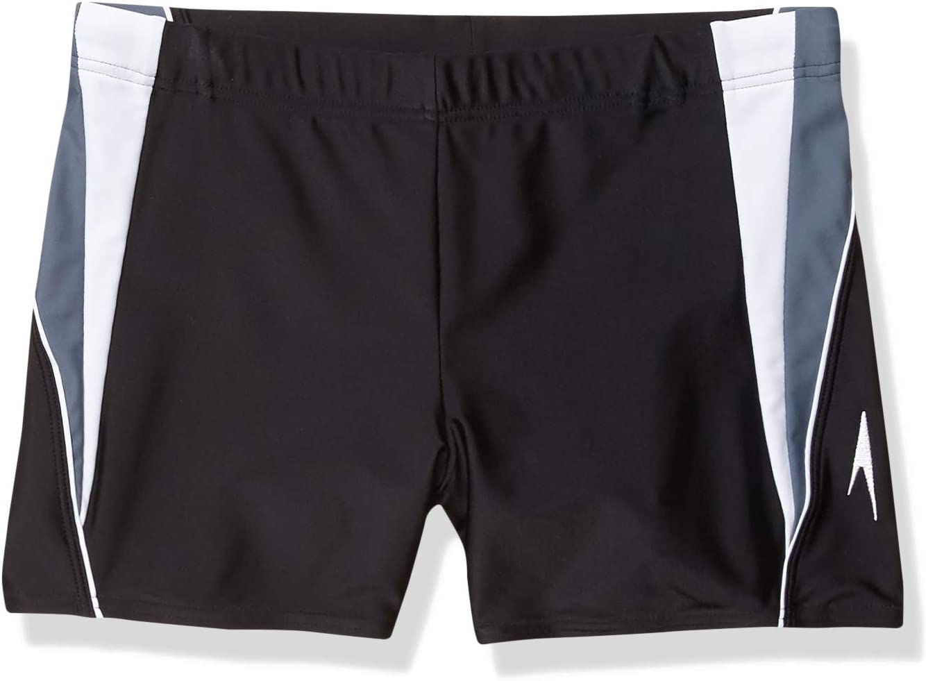 Speedo Mens Swimsuit Square Leg Splice