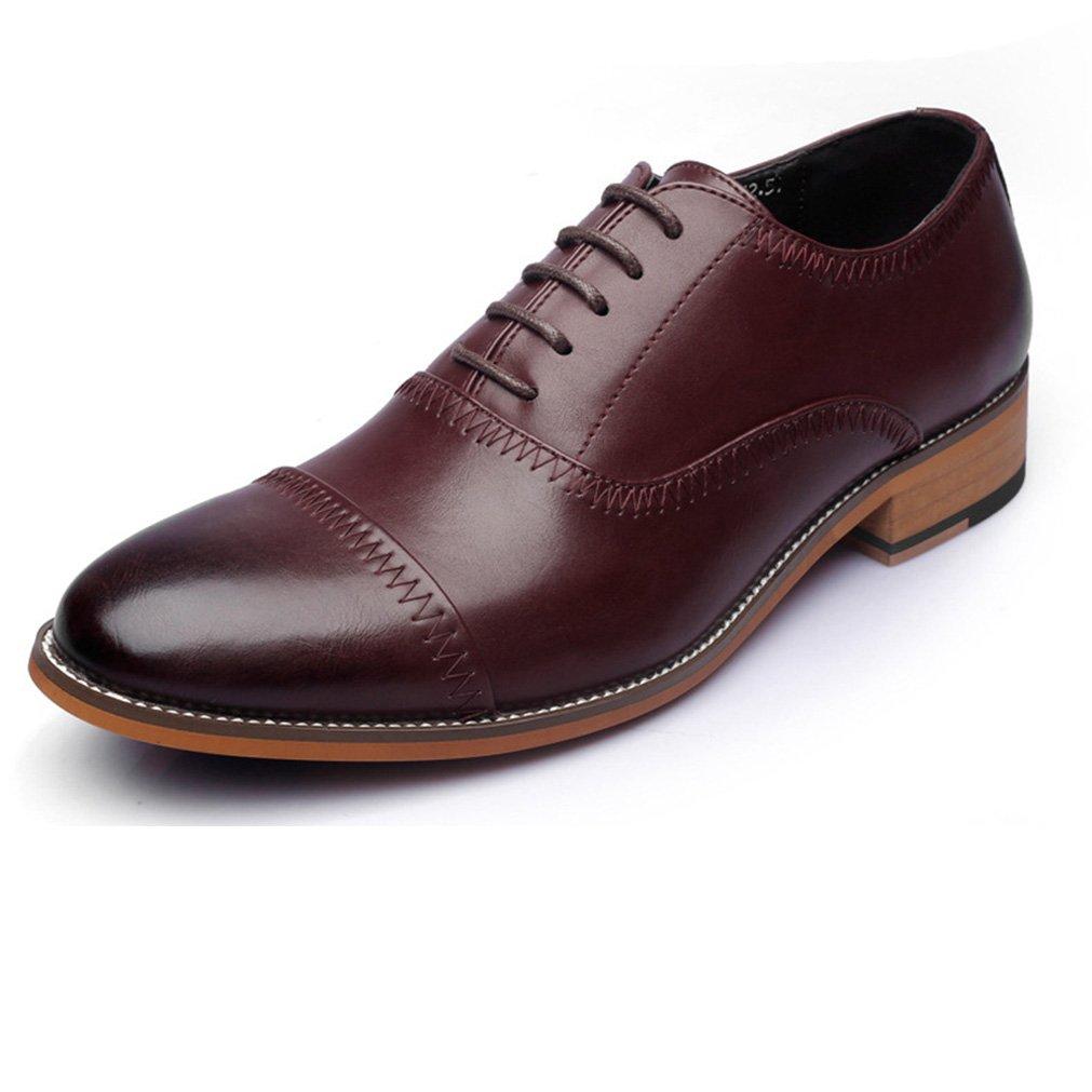 Feidaeu - Zapatos Hombre 39 EU|borgoña Zapatos de moda en línea Obtenga el mejor descuento de venta caliente-Descuento más grande