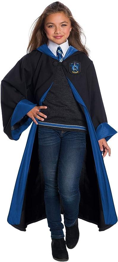 Amazon.com: Charades Harry Potter Ravenclaw - Disfraz para ...