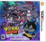 Video Games : YO-KAI WATCH 2: Psychic Specters - Nintendo 3DS