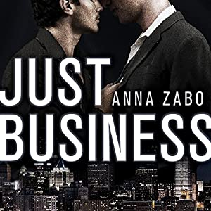 Just Business Audiobook