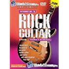 Introduction to Rock Guitar (DVD)