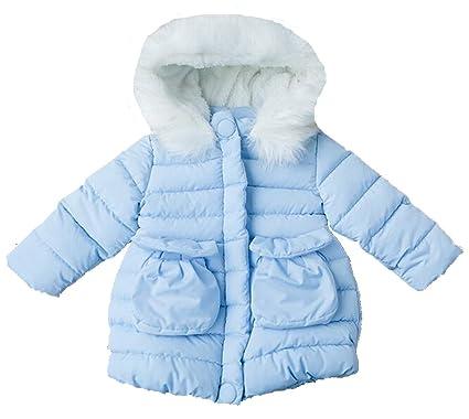 WYPH 2015 abrigo Tata Encaje de los niños de invierno y