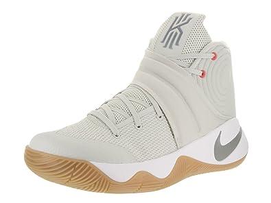 faa6579f4ca1 ... promo code for nike kyrie 2 mens shoes light bone silver white 819583  001 8.5 4c171