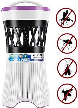 Asesino de Mosquitos