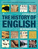 img - for The History of English: An Introduction by Stephan Gramley (2012-01-26) book / textbook / text book