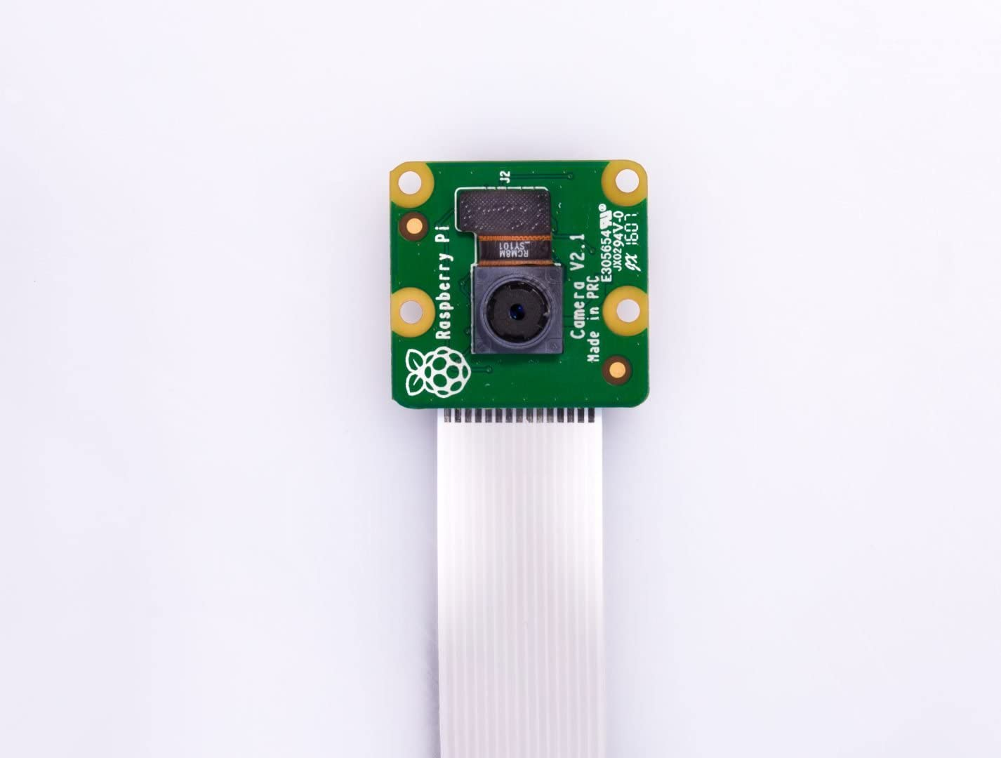 Raspberry Pi Camera Module V2 8MP: Amazon.es: Informática