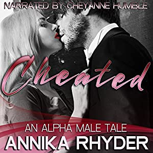 Cheated Audiobook