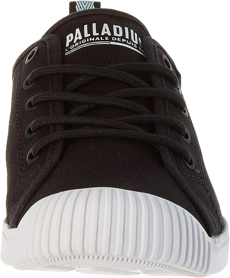Baskets Femme Palladium Easy Lace CVS W