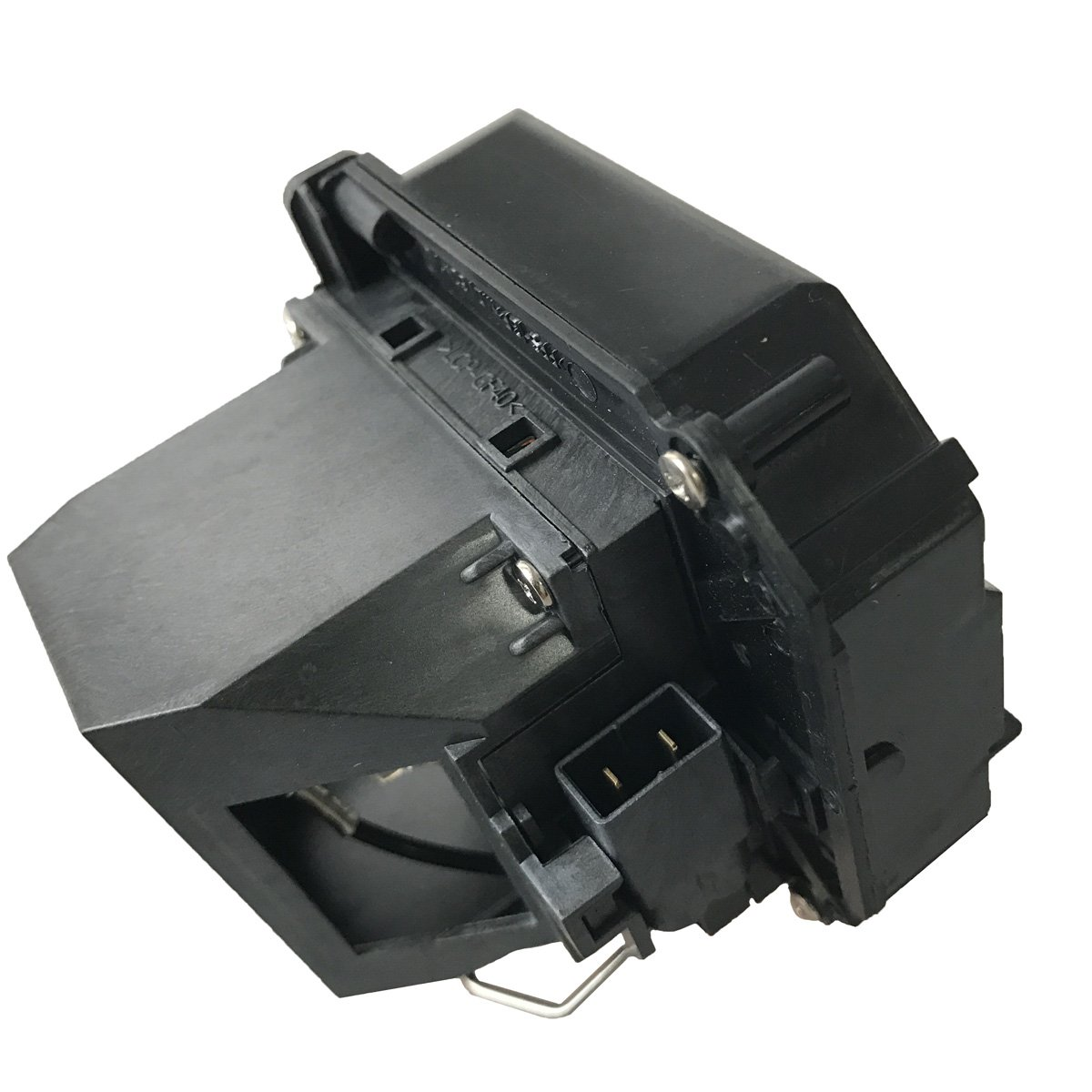 Litance V13H010L60 Replacement Lamp for Epson ELPLP60, Brightlink 425Wi/ 430Wi, PowerLite 420/ 425W/ 905/92/ 93/93+/ 95/ 96W Projectors by Litance (Image #7)