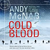 Cold Blood: Nick Stone, Book 18 | Andy McNab