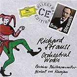 Richard Strauss: Orchestral Works