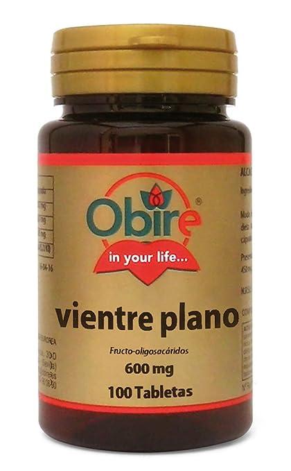 Fructooligosacáridos 450 mg 100 comprimidos