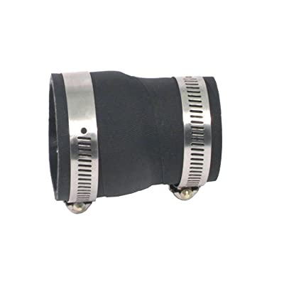 "Spectre Performance 7814 Magna-Kool 2"" Radiator Hose Adapter: Automotive"