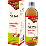 Kapiva Apple Cider Vinegar with Mother - 500ml