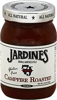 product image for Jardines Campfire Roasted Salsa Medium, 16 Oz. - 6 Per Case