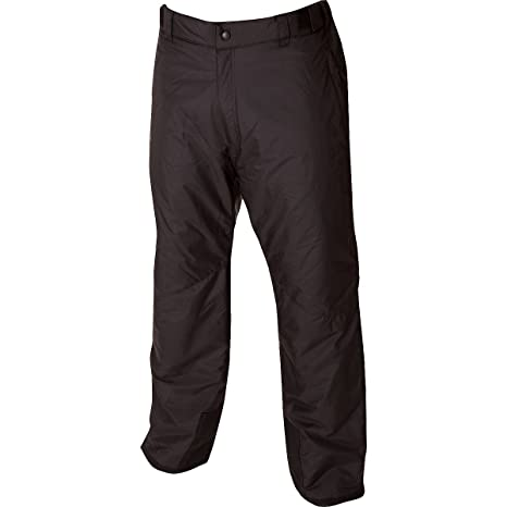 Amazon.com   Classic Women s Pants by Arctix in Black - 3XL   Skiing ... 40a43fa30