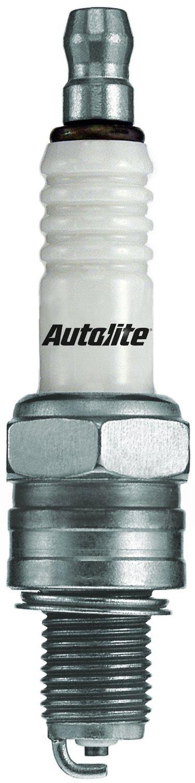 Autolite 4194-4PK Copper Non-Resistor Spark Plug Pack of 4