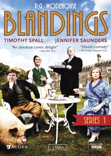Blandings: Series 1 (2PC)