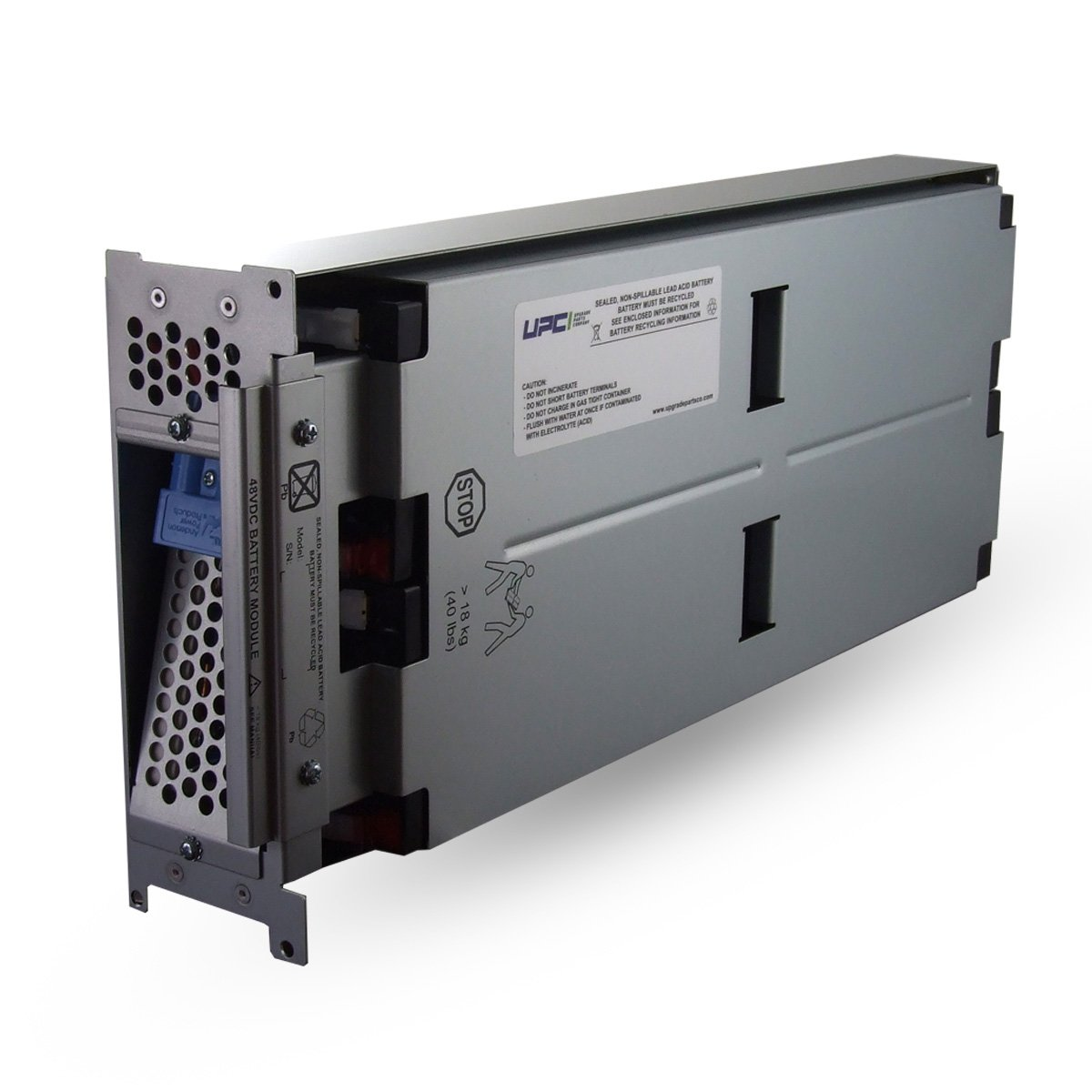 UPC RBC43 Replacement Battery Pack for UPS Models