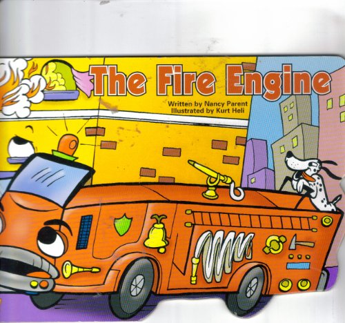The Fire Engine (To the Rescue) ()