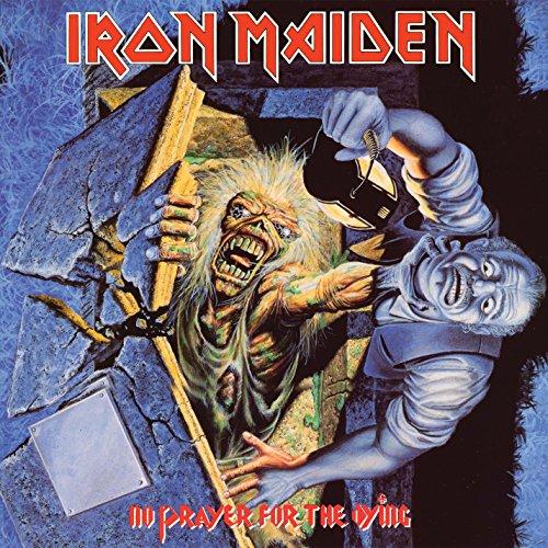 Iron Maiden - No Prayer For The Dying [Disco de Vinil]
