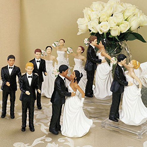 - Weddingstar Interchangeable Bride - Asian