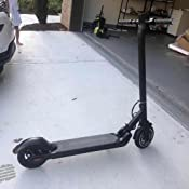 Amazon.com : Hiboy MAX Electric Scooter - 350W Motor 8.5