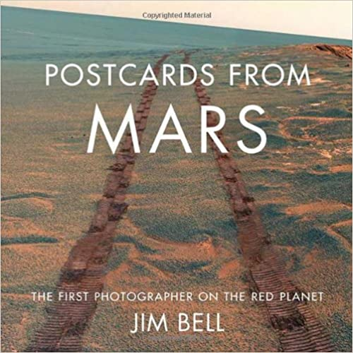 Postcards from Mars: The First Photographer on the Red