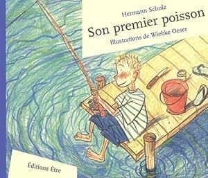 """Afficher """"Son premier poisson"""""""
