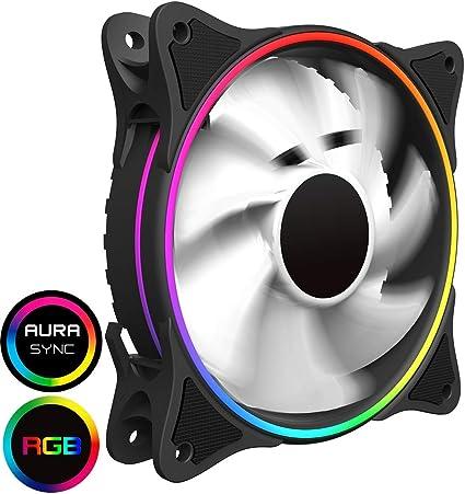 Ventilador Mirage de refrigeración para Ordenador, de Game MAX ...