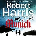 Munich Hörbuch von Robert Harris Gesprochen von: David Rintoul
