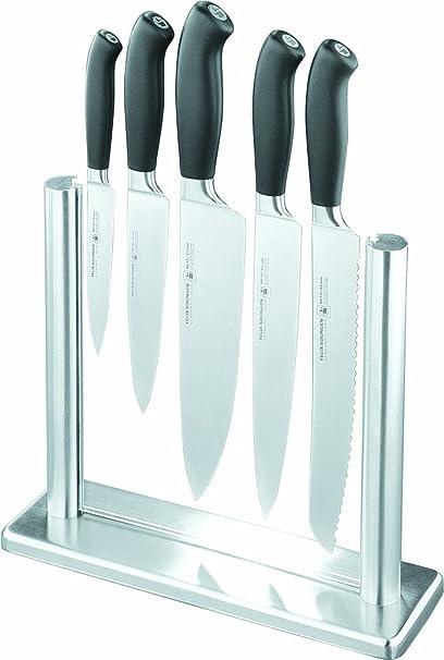Compra Platinum 6 piezas Acero inoxidable cuchillos y ...