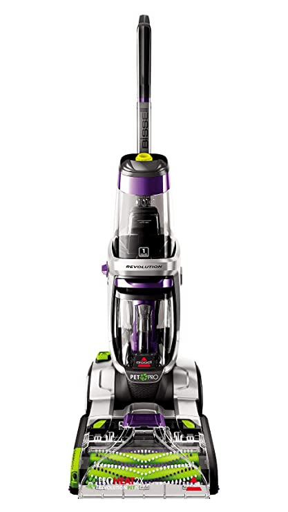 bissell pet pro