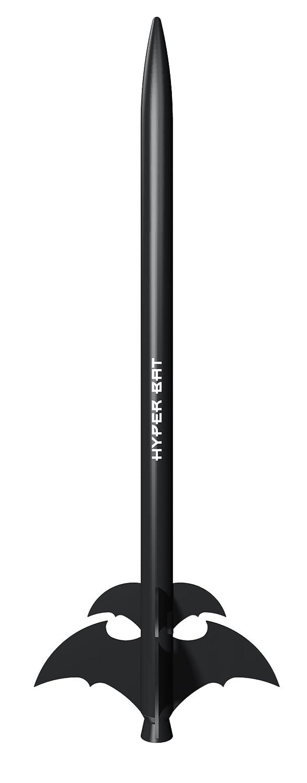 Estes Hyper Bat Model Rocket Kit Estes CA 7217