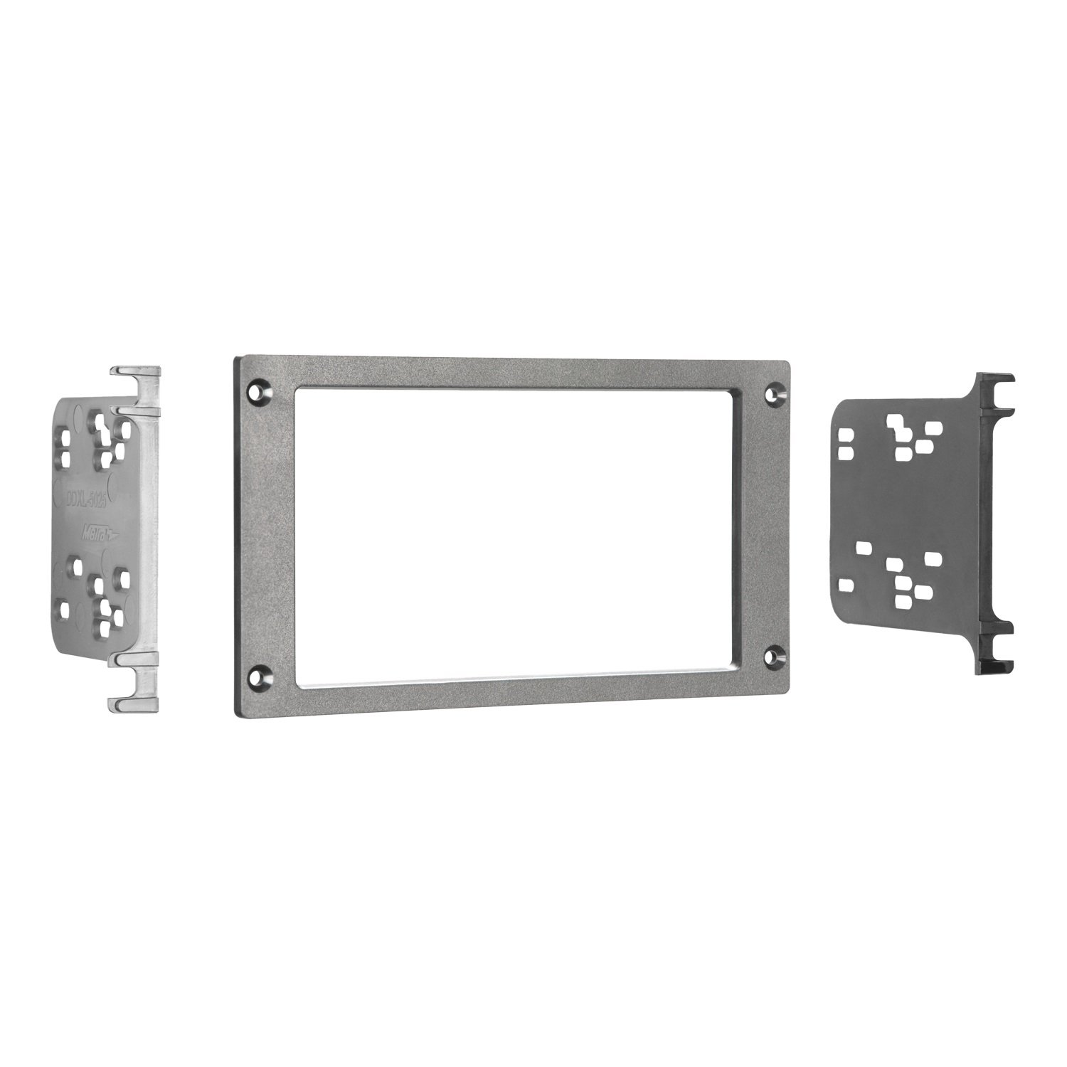 Metra 95-5025 Double DIN Installation Dash Kit for 1987-1993 Ford Mustang