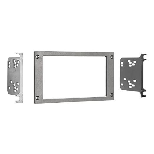 61Z6AZ849cL._SX522_ amazon com metra 95 5025 double din installation dash kit for  at nearapp.co