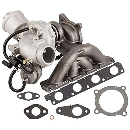 Amazon.com: New Stigan Turbo Kit With Turbocharger Gaskets For Audi A4 2.0T 2005 2006 2007 2008 2009 w/Engine Code BWT - BuyAutoParts 40-80311S0 New: ...