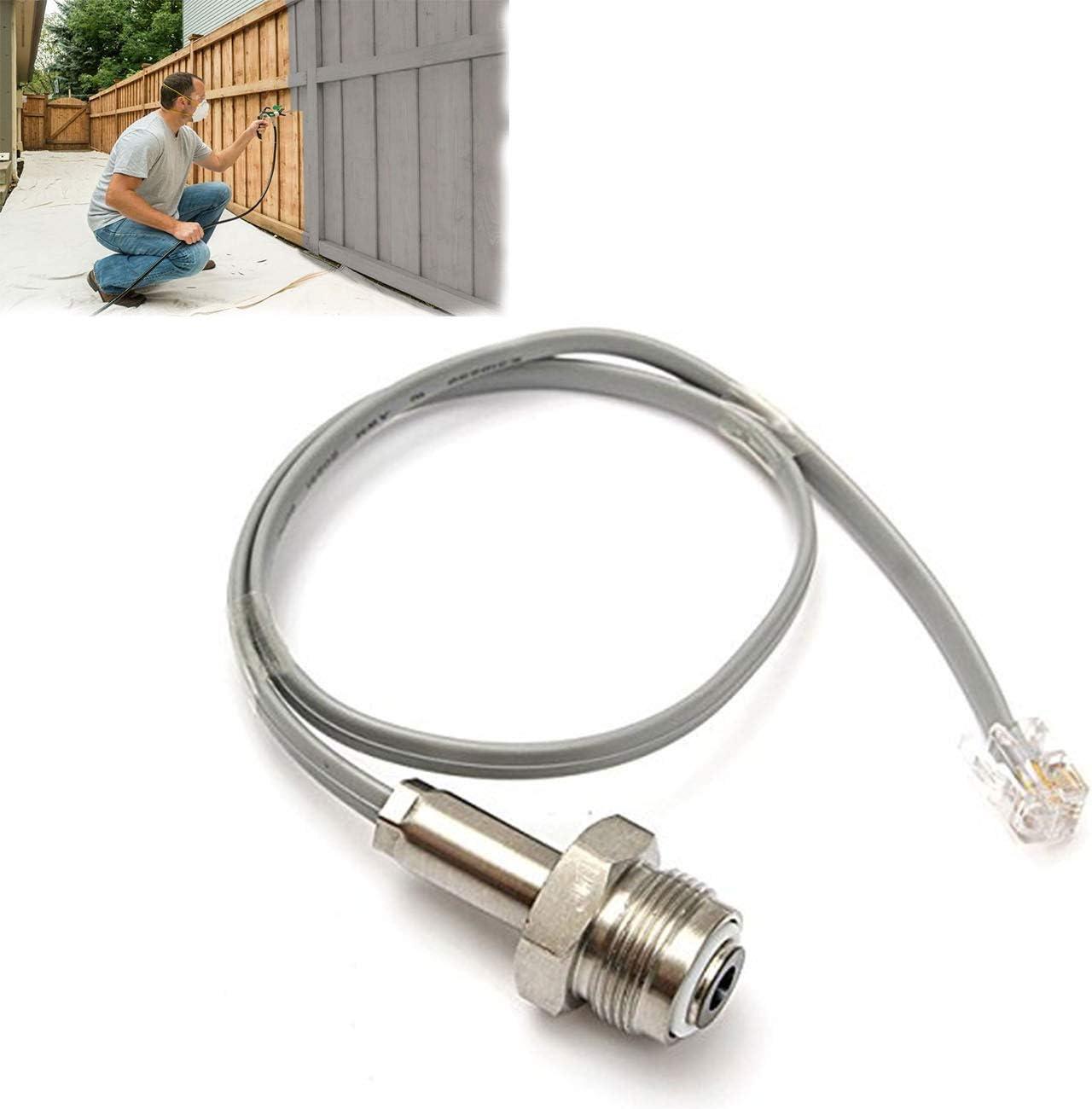 For airless paint sprayer 440//540// 640 740 pressure sensor 704492 NEW.