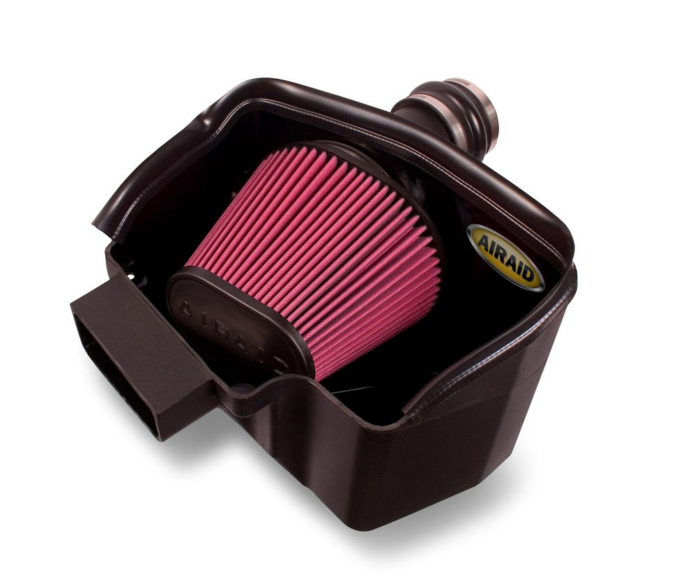Airaid 451-260 SynthaMax Dry Filter Intake System