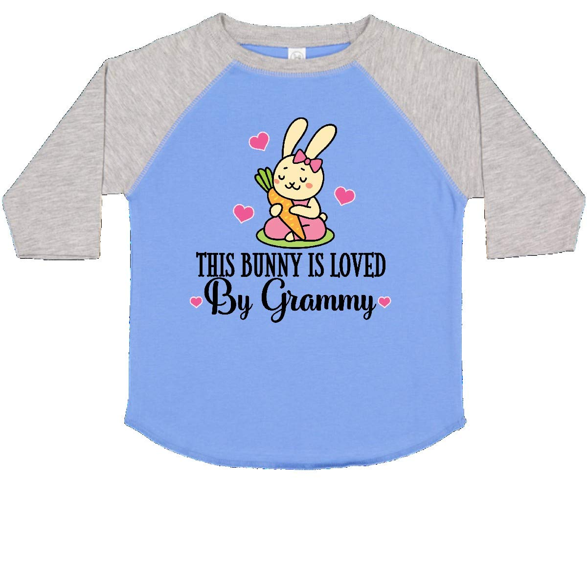 inktastic Grammy Easter Granddaughter Gift Toddler T-Shirt