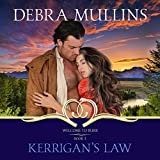 Bargain Audio Book - Kerrigan s Law