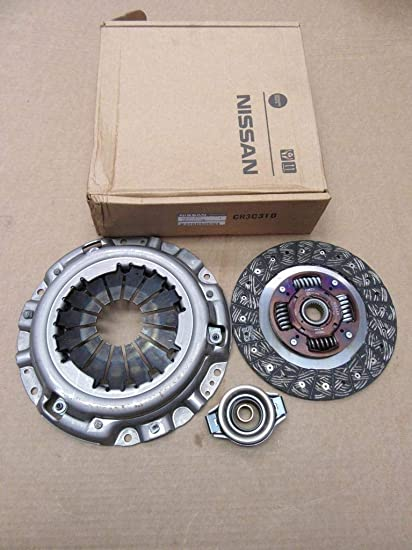 Amazon.com: 1990-1996 300ZX Non Turbo OEM Nissan Clutch Kit 30001-Y06S3NW: Automotive