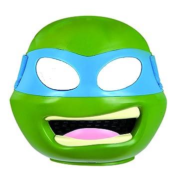 Tortugas Ninja - Máscara Leonardo (Giochi Preziosi 92150 ...
